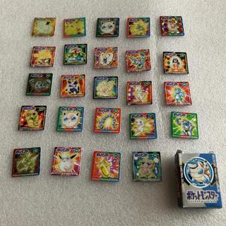 ポケモン(ポケモン)のポケモン GB POCKET CARD 24×2セット(ゲームキャラクター)
