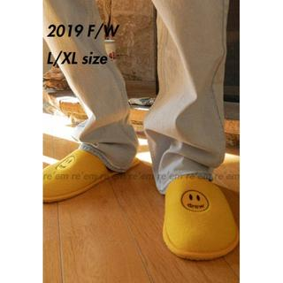 Supreme - Drew House Mascot Slippers L/XL US8 US10