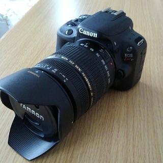 Canon - 美品キャノン EOS X7