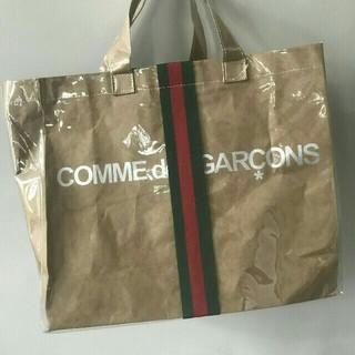 COMME des GARCONS - COMME des GARCONS GUCCIトートバッグ