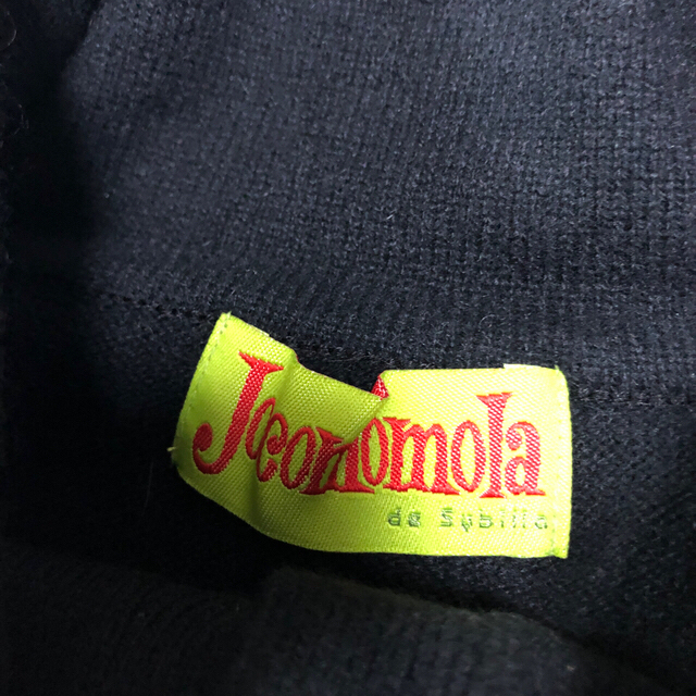 Jocomomola(ホコモモラ)のホコモモラ カシミア100% ニット レディースのトップス(ニット/セーター)の商品写真