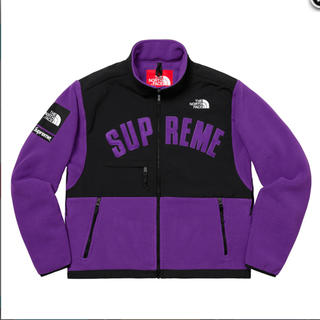 Supreme - supreme THE NORTH FACE  Denali Jacket