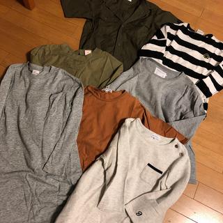 グリーンレーベルリラクシング(green label relaxing)の140cm SET(Tシャツ/カットソー)