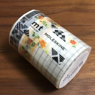 mt - mt モレスキン 銀座ロフト マスキングテープ