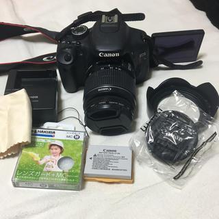 Canon - EOS KISSx5 一眼レフ