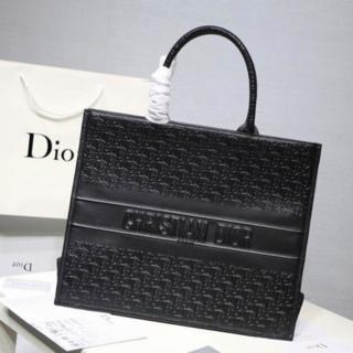Christian Dior - Dior Book Tote ディオール ブックトート トートバッグ