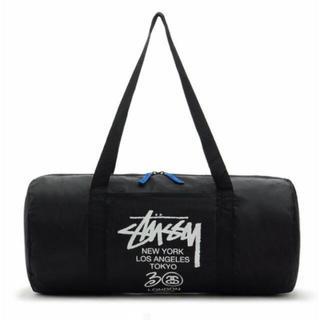 STUSSY - STUSSY  アニバーサリー ドラムバック ボストンバッグ