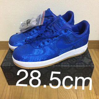 NIKE - NIKE AIR FORCE1 CLOT