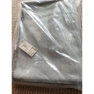 MUJI (無印良品) - 無印良品 ウール毛布