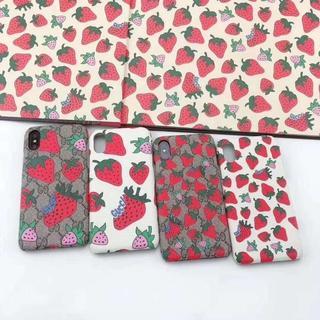 Gucci - Gucci iPhone ケース iPhone カバー