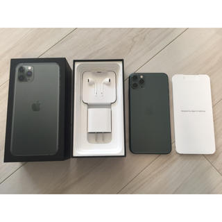 iPhone - 【未使用】iPhone11 pro max❤︎512GB❤︎SIMフリー