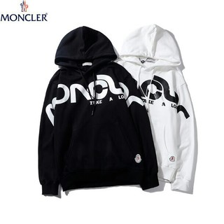 MONCLER - 「2枚セット10000円」モンクレール 薄手 男女兼用パーカー カジュアル
