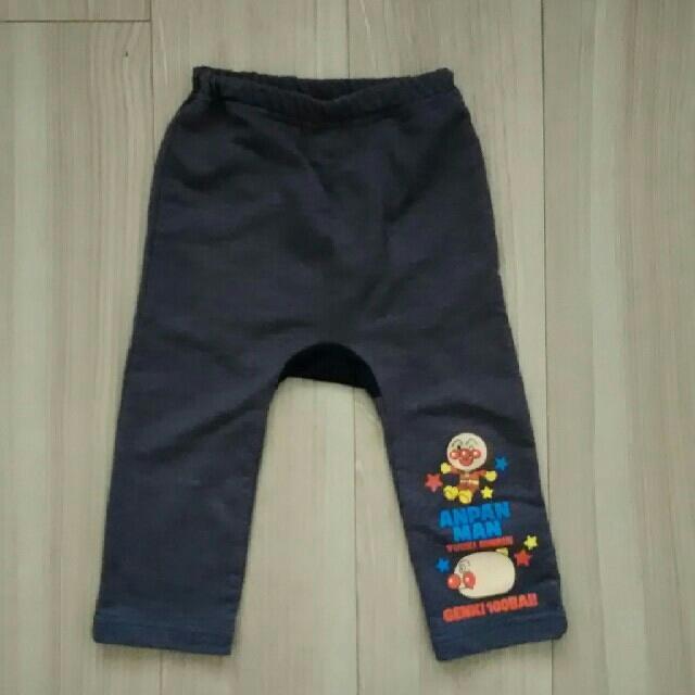 アンパンマン(アンパンマン)のアンパンマン/長ズボン/90 キッズ/ベビー/マタニティのキッズ服 男の子用(90cm~)(パンツ/スパッツ)の商品写真