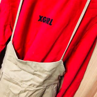 X-girl - XGIRL セットアップ