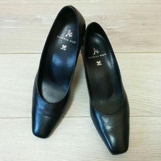 Wacoal - 【Wacoal サクセスウォーク パンプス】ワコール 靴 レディース