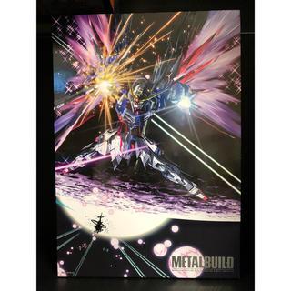 BANDAI - METAL BUILD デスティニー ガンダム (フルパッケージ) 光の翼