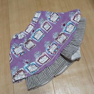 Shirley Temple - シャーリーテンプルキャンディーポットパンツ100