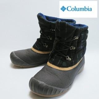 Columbia - 美品!コロンビア【Columbia】チャケイピパックチャッカ2プラスブーツ