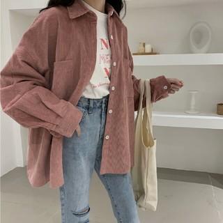 GOGOSING - 【完売品】 新作新品  gogosing  オーバーサイズシャツ  ピンク