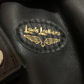 ルイスレザー(Lewis Leathers)のルイスレザー  ライトニング 391T(ライダースジャケット)