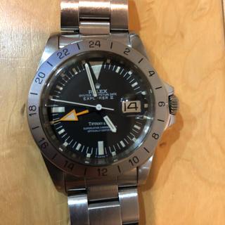 ロレックス(ROLEX)のロレックス 販売用(腕時計(アナログ))