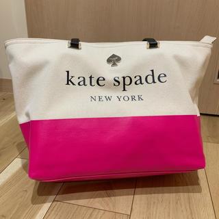 kate spade new york - 【正規品】ケイトスペード トートバッグ