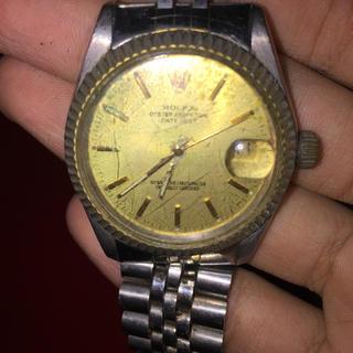 ロレックス(ROLEX)のROLEX デイトジャスト アンティーク (腕時計(アナログ))