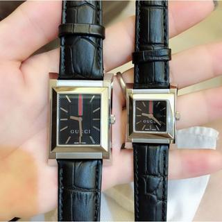 Gucci - グッチ 腕時計 男女兼用 電池式 ファッション