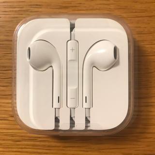 Apple - Apple 純正イヤホン 2