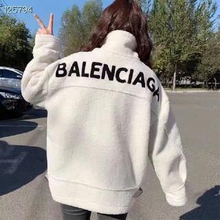 Balenciaga - バレンシアガ 高品質 男女兼用コート 秋冬 カジュアル