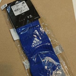 アディダス(adidas)のadidas サッカー ソックス(靴下/タイツ)