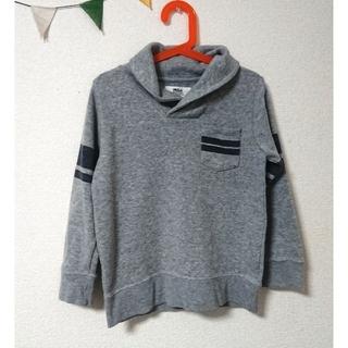 イッカ(ikka)のikka☆プルオーバー120(Tシャツ/カットソー)