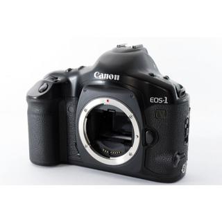 キヤノン(Canon)のキヤノン Canon EOS-1V ボディ(フィルムカメラ)