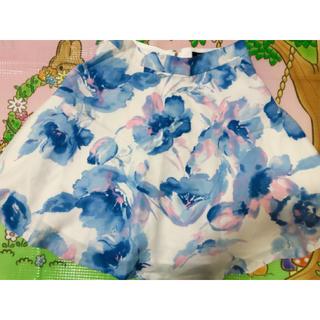 セシルマクビー(CECIL McBEE)のセシル♡未使用スカート(ミニスカート)