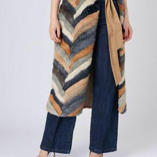 アングリッド(Ungrid)の新品ラップスカート15000円(ロングスカート)