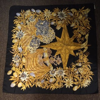 Hermes - エルメスのスカーフ