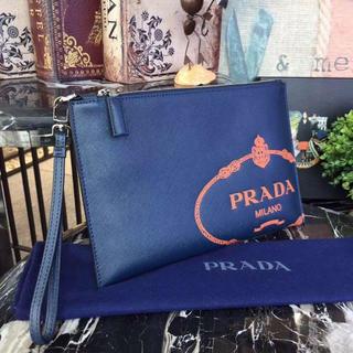PRADA - プラダ クラッチバッグ PRADA