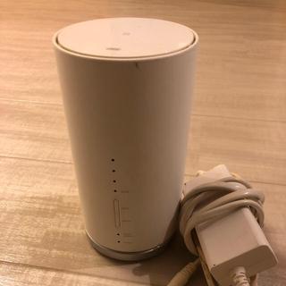 au - WiFiルーター♡au♡L01♡Wi-Fi