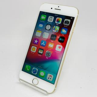 iPhone - 475【バッテリー100%】SoftBank iPhone6 64GB ゴールド