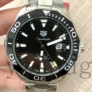 TAG Heuer -  WAY201A.BA0927 タグホイヤー TAG Heuer メンズ 腕時計
