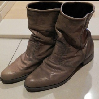 ミハラヤスヒロ(MIHARAYASUHIRO)のミハラヤスヒロ ショートブーツ 26cm(ブーツ)