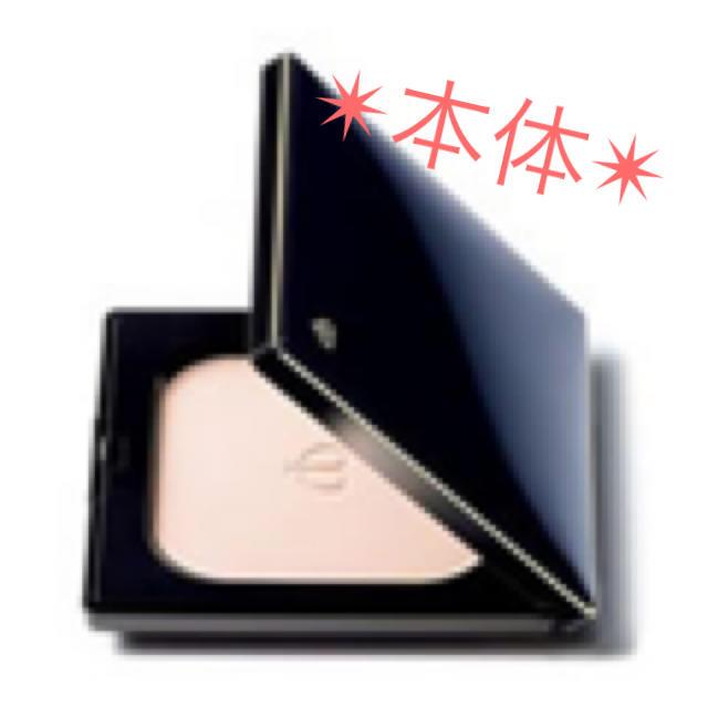 クレ・ド・ポー ボーテ(クレドポーボーテ)のクレドポーボーテ/プードルコンパクト エサンシエル 本体 コスメ/美容のベースメイク/化粧品(フェイスパウダー)の商品写真