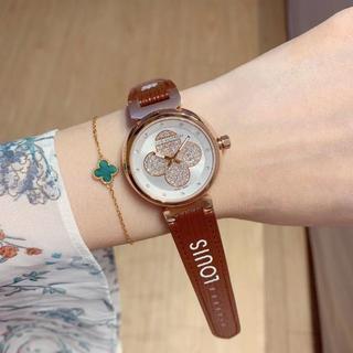 LOUIS VUITTON - ルイヴィトン 腕時計 女性用 人気