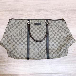 Gucci - GUCCI  トートバッグ
