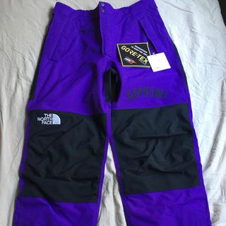 Supreme - 新品紫 Supreme North Face Arc Logo Mountain