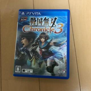 戦国無双 Chronicle(クロニクル) 3 Vita