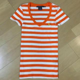ラルフローレン(Ralph Lauren)の新品 ラルフローレン Tシャツ(Tシャツ(半袖/袖なし))