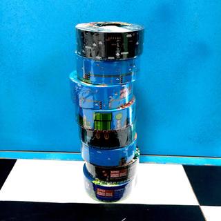 ファミリーコンピュータ(ファミリーコンピュータ)の80s ペプシ スーパーマリオブラザーズ(家庭用ゲームソフト)