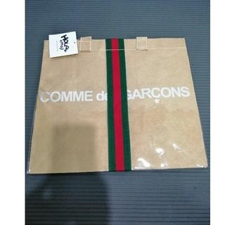 コムデギャルソン(COMME des GARCONS)のcdg トートバッグ(トートバッグ)