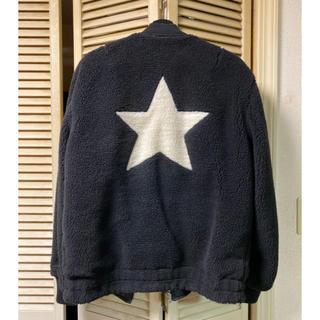 コンバース(CONVERSE)の美品 CONVERSE TOKYO リバーシブルボンバージャケット♡(ブルゾン)